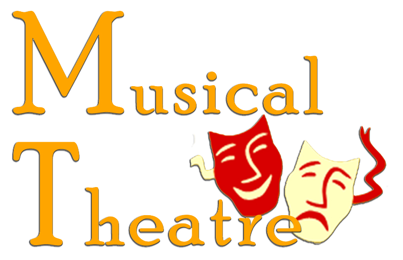 Theater vector musical theatre. Collection of free acture