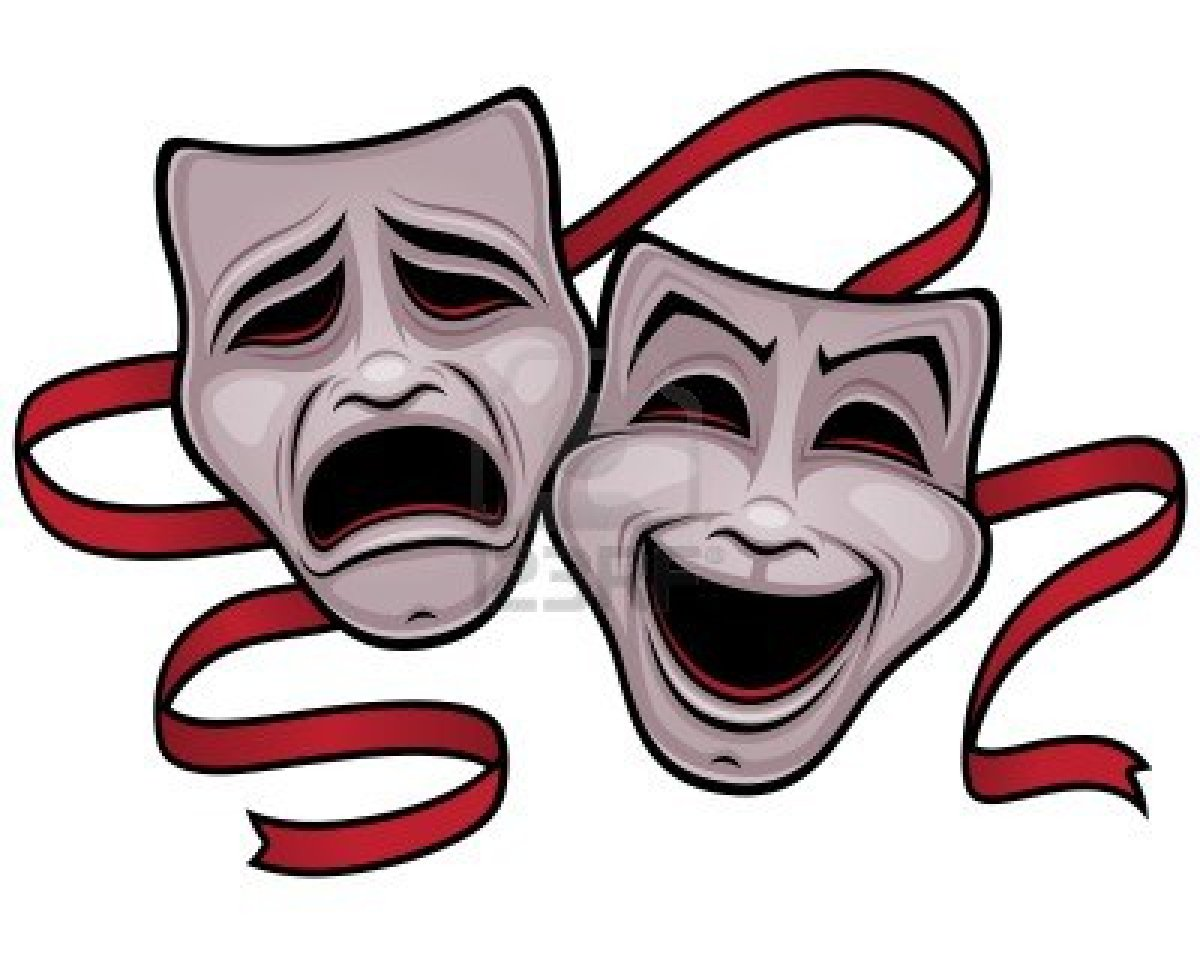 Theatre clipart. Theater google search oh