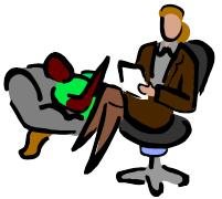 therapist clipart