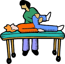 Therapy clipart physical therapy equipment. Done right psst ph