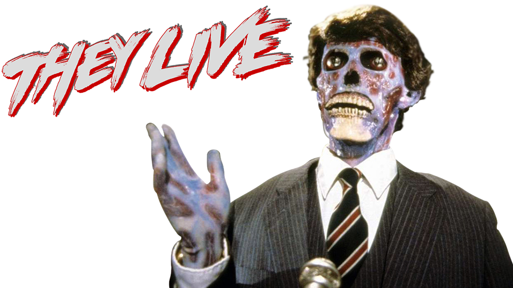 They live png. Movie fanart tv image