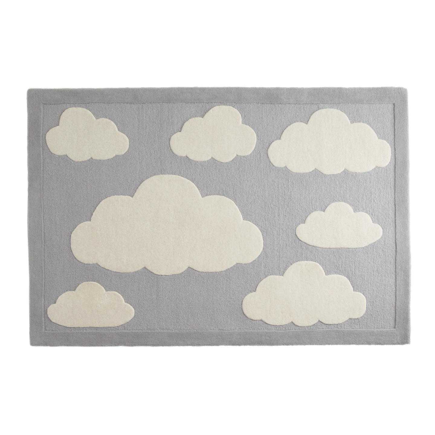 Thick clouds png. Rug large great little