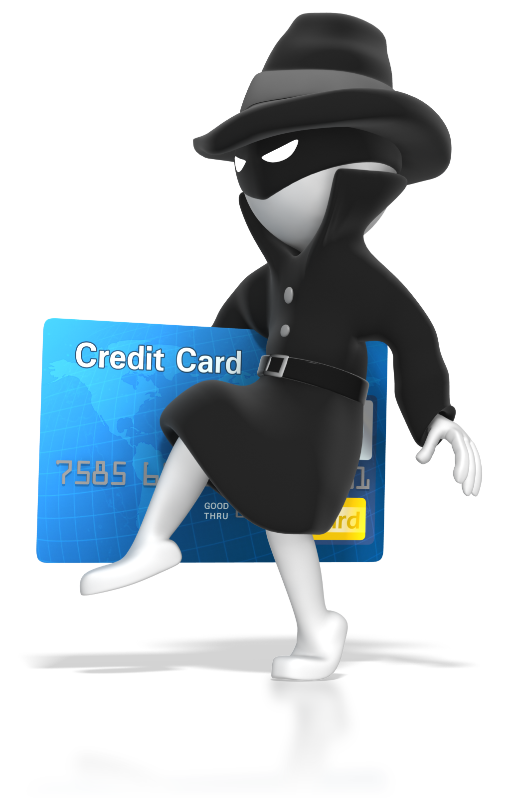 Thief vector stock. To catch a spectrum
