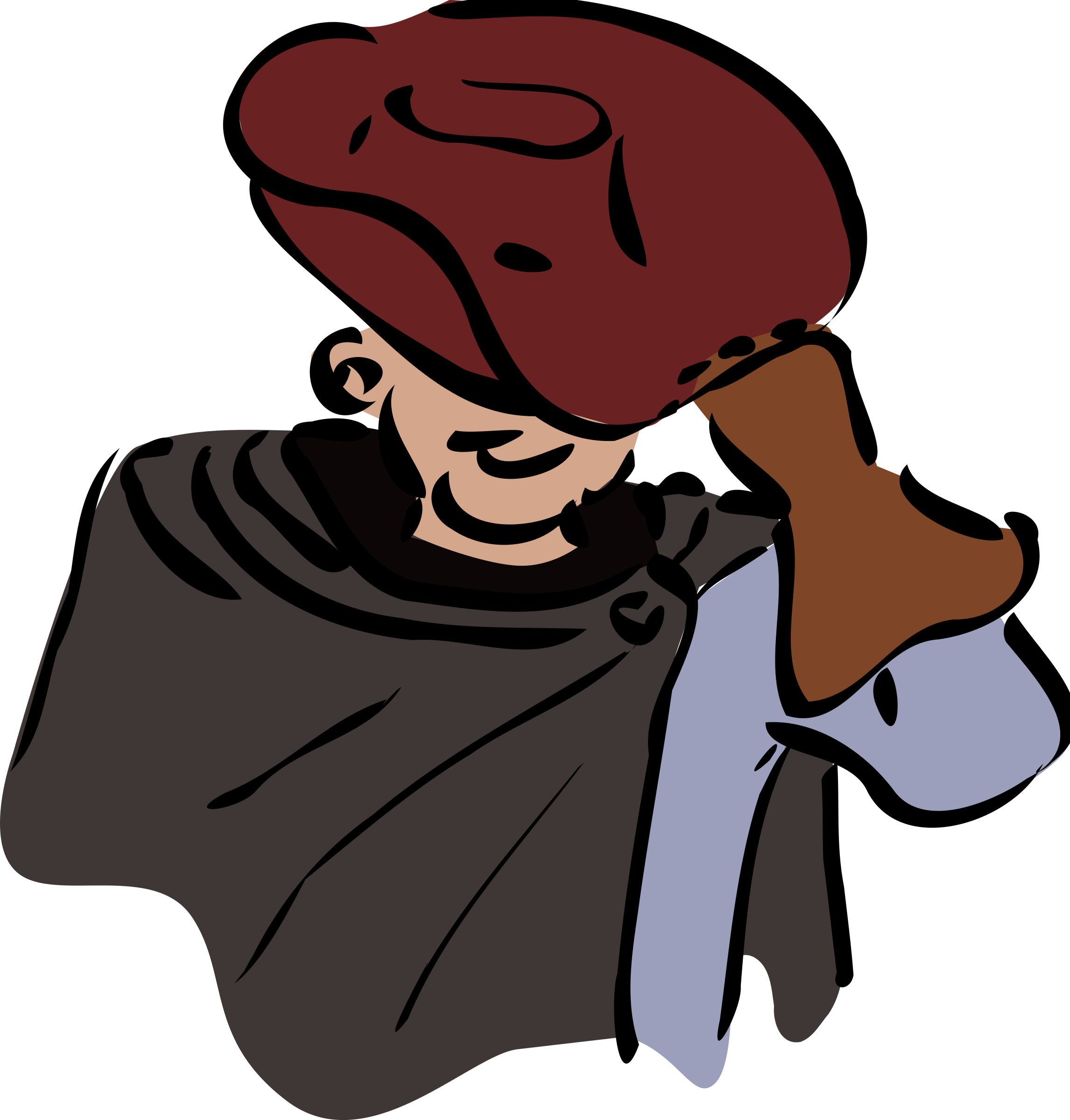 Thief vector hand. Icons png free and