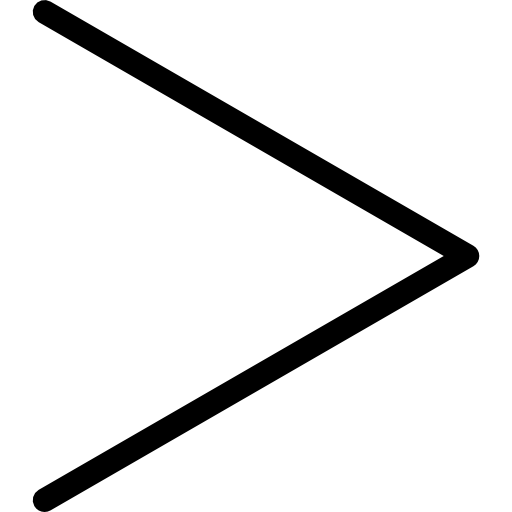 Thin arrow png. Right angle icons free