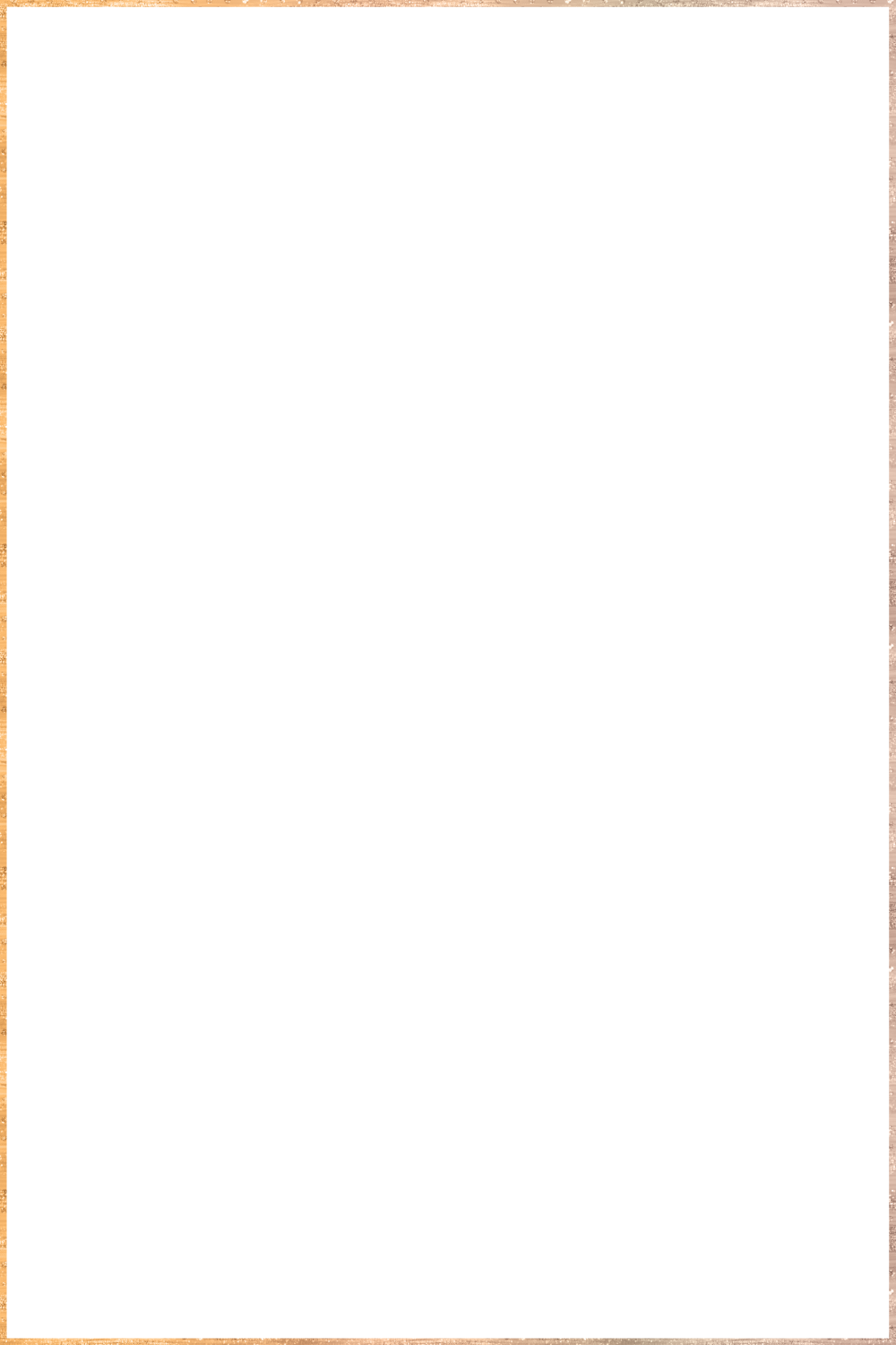 Thin Frame Png. Kelly Ann Events Brand