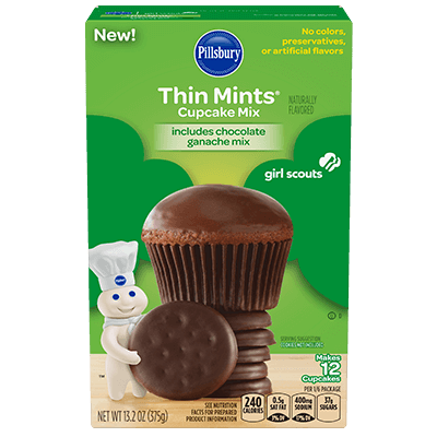 thin mint png