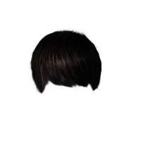 Thing 1 and thing 2 hair png. Download free photo images