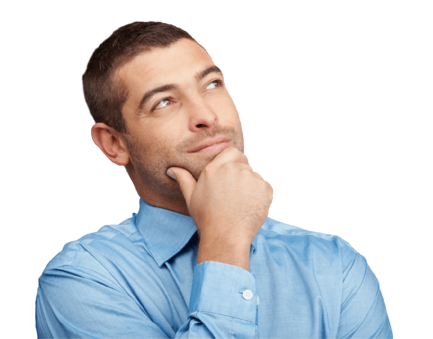 Thinking man png. Free images toppng transparent