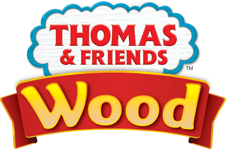 Thomas & friends logo png. The train toy trains