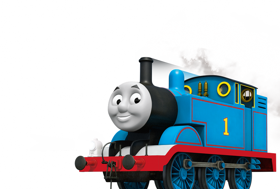 thomas train png