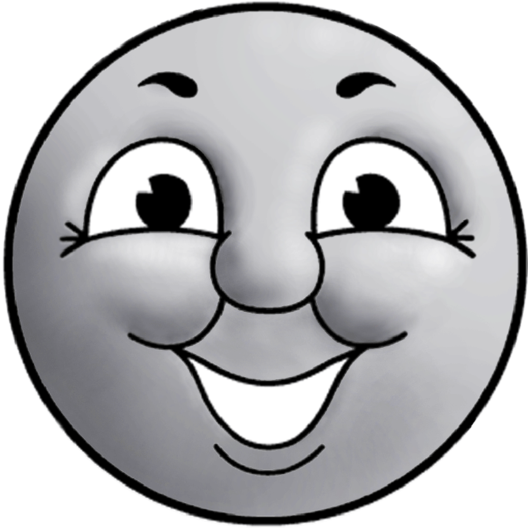 Thomas clipart train head. The graphic prints before