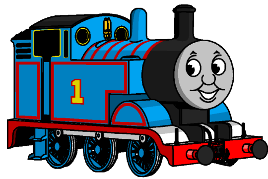 Thomas clipart train head. Drawing at getdrawings com