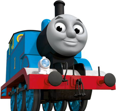 Thomas clipart template. Free the train download