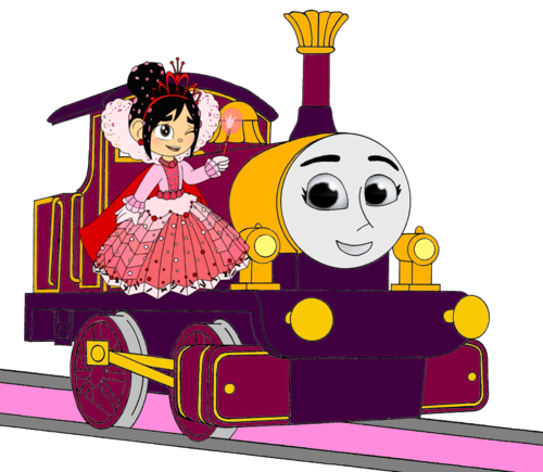 Thomas Drawing And The Magic Railroad Transparent & PNG Clipart Free