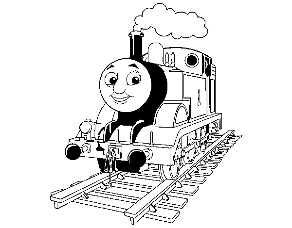 Thomas Drawing Gordon Transparent Clipart Free Download
