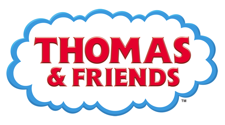 Thomas & friends logo png. Image thomasandfriendslogo the tank