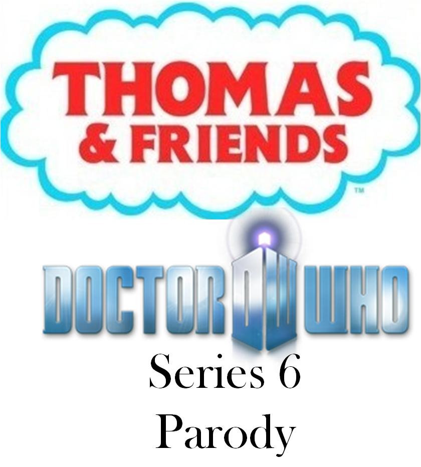 Thomas & friends logo png. Image doctor who series