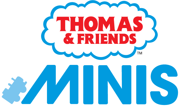 Thomas & friends logo png. And minis wiki fandom