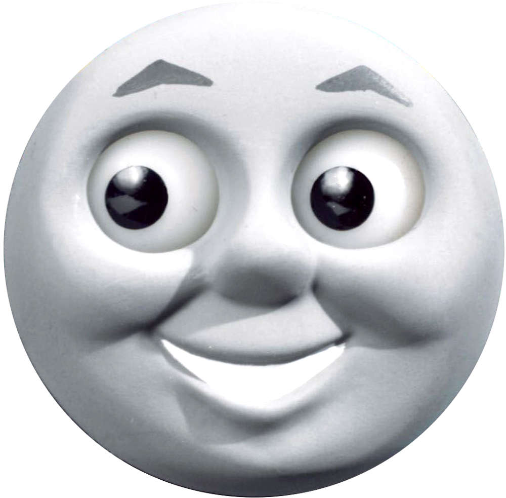 Thomas the tank engine face png. Train costume http www