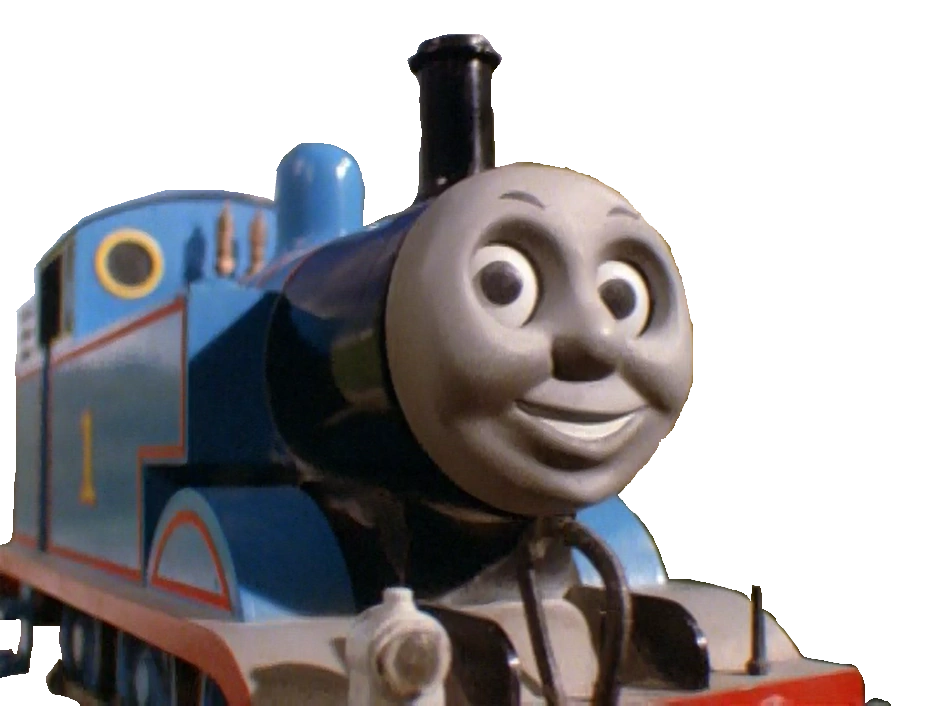 Thomas the train png. Transparent tank engine by