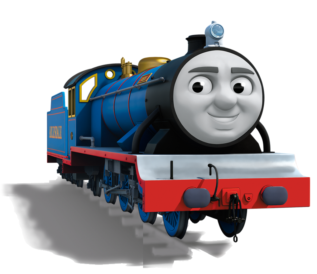thomas the train png
