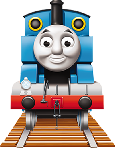 Thomas train png. Hornby friends gauge engines