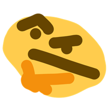 Thonk transparent. Thonking roblox