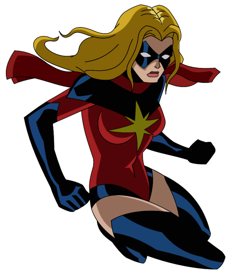 Thor clipart emh. Ms marvel from one