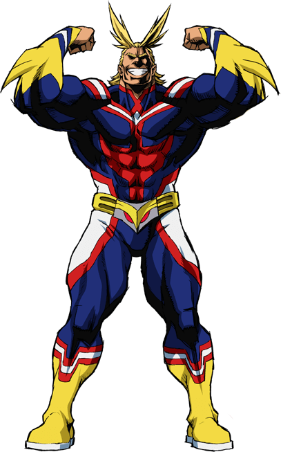 Thor clipart emh. All might vs battles