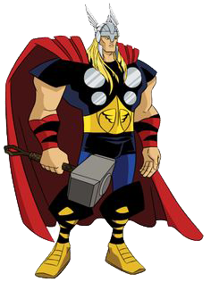 Thor clipart face. At getdrawings com free