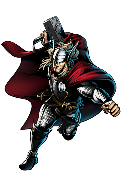Thor comic png. Transparent images all clipart