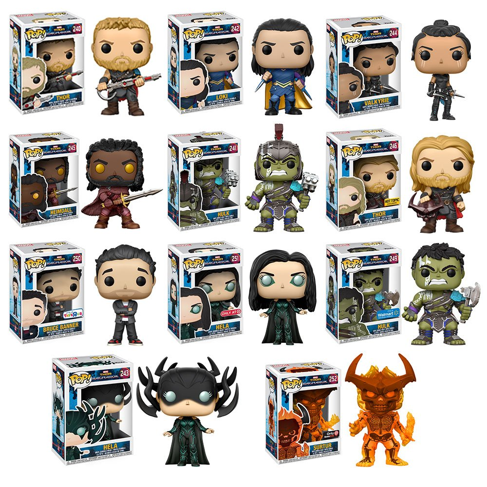 Thor clipart thor ragnarok. Funko on twitter coming