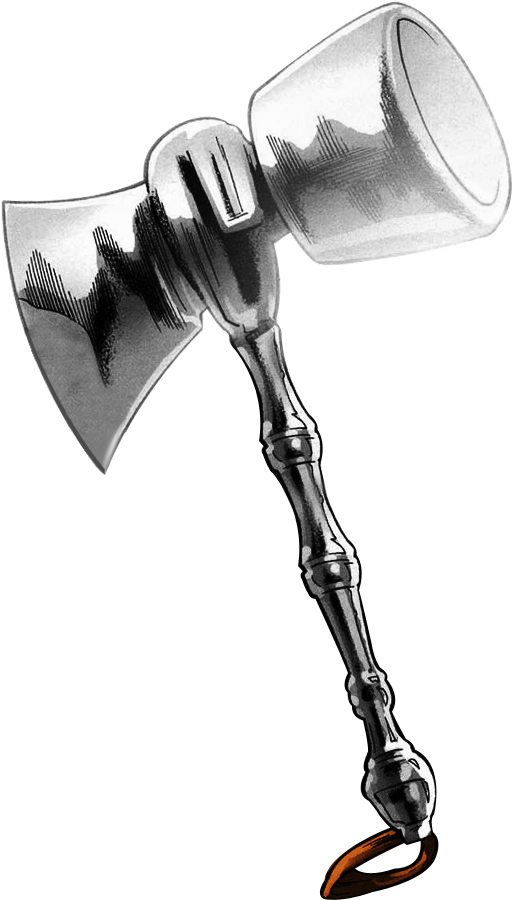 Weapon drawing thor. Mjolnir marvel database fandom