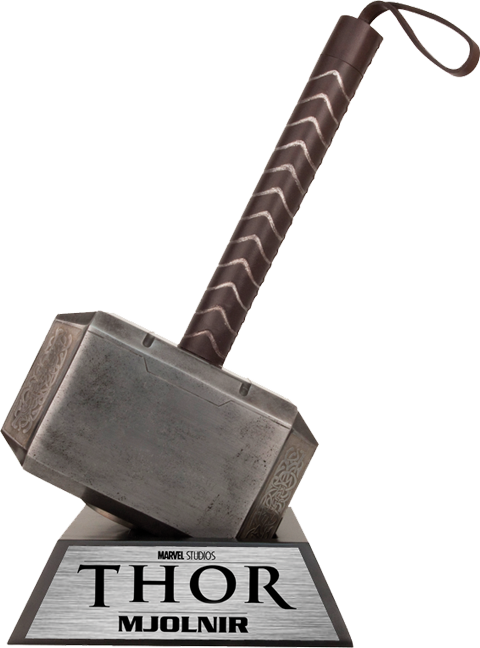 Thor hammer png