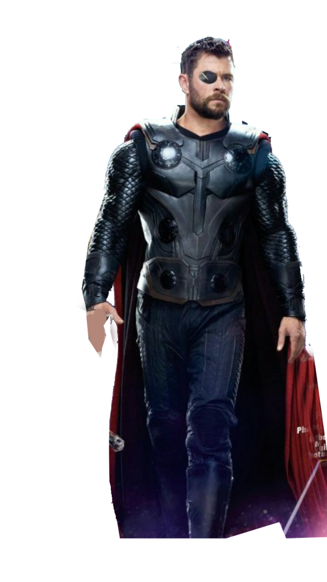 Thor infinity war png. Avengers by ggreuz on
