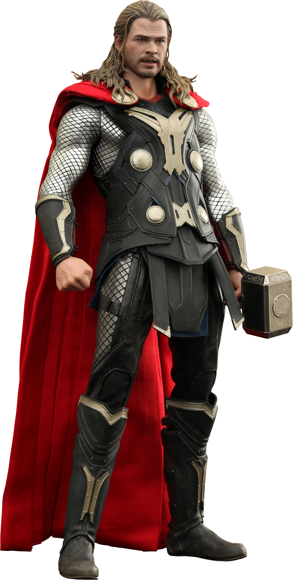 Thor the dark world png. Image hotmms hot toys