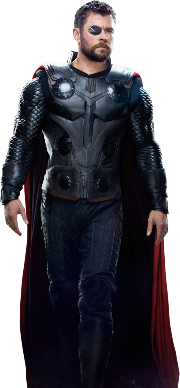 Thor png.. Png x by sachso