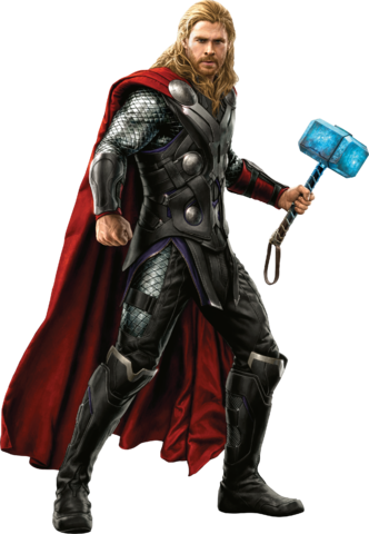 Thor png.. Image png universe of