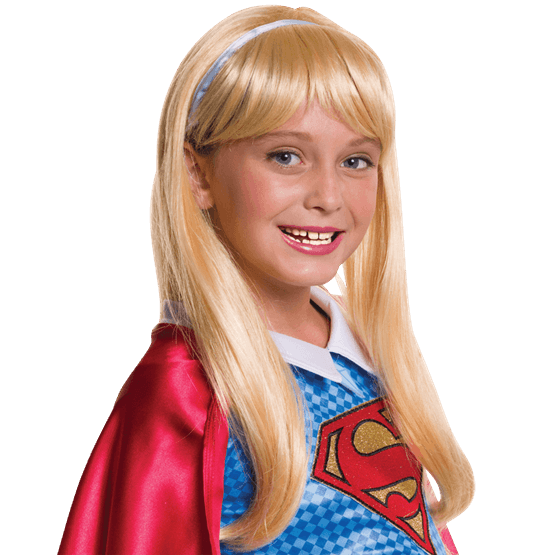 Thor wig png. Blonde pop culture costume