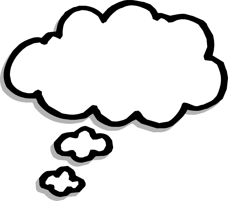 Thought bubble transparent png. Images all