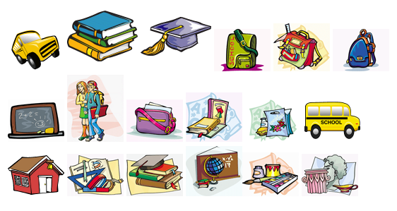 Thought clipart educational technology. Free education cliparts download svg black and white