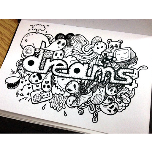 Thoughts Drawing Doodle Picture 1208637 Thoughts Drawing