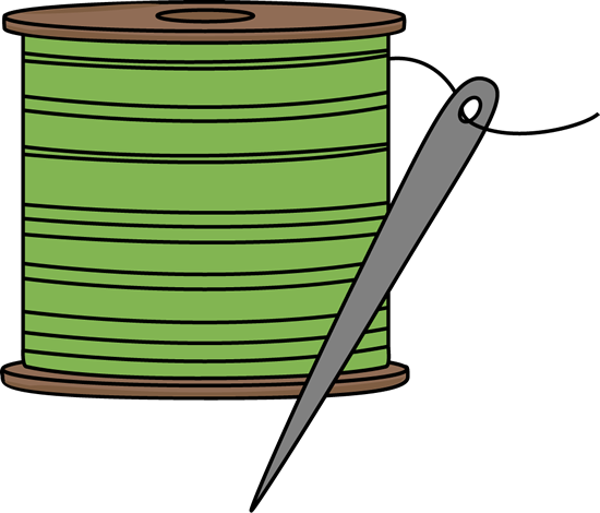 Thread vector clipart. Collection of free cessor