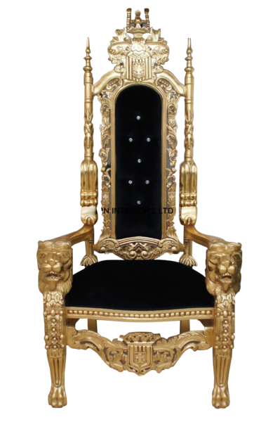 throne png