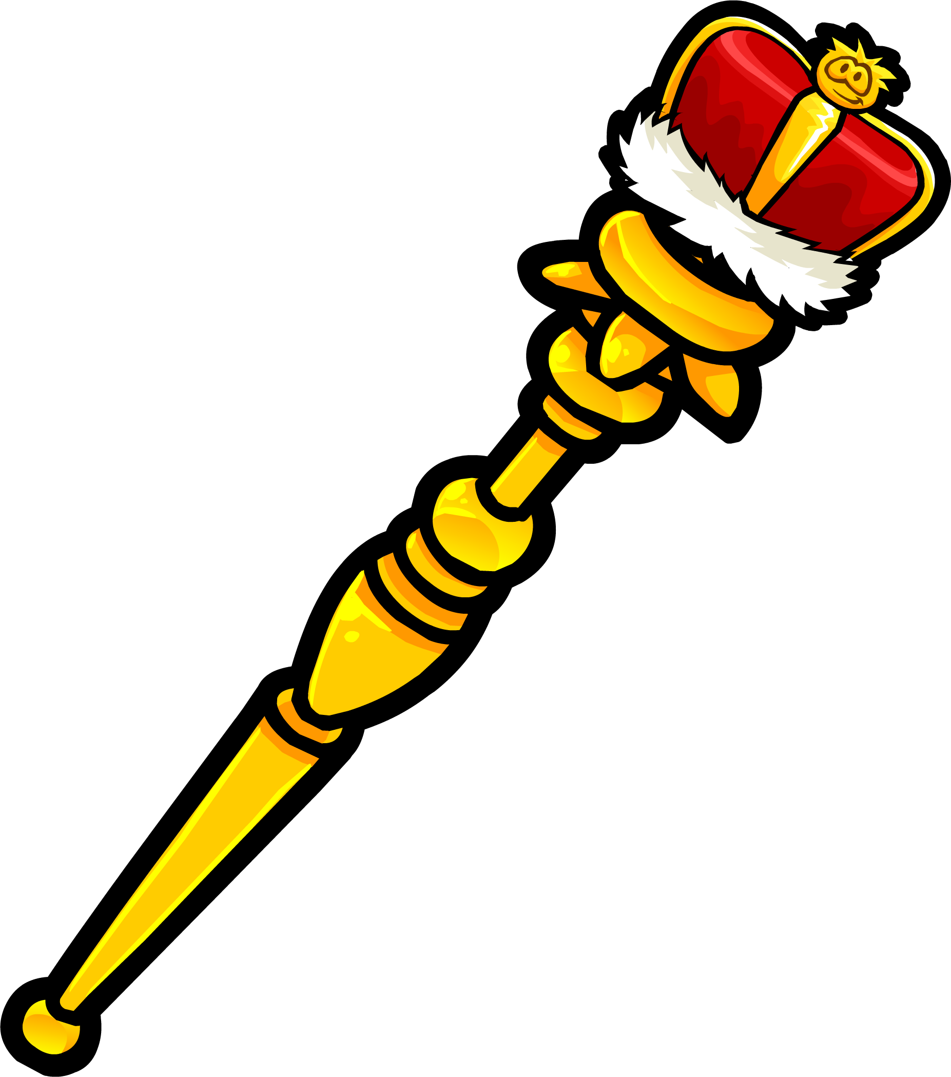 Throne clipart king cape. Staff s pencil and
