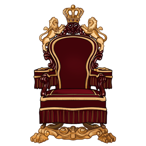 Throne png. Free download mart