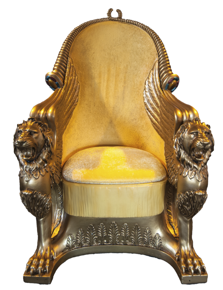 Throne png. Images in collection page