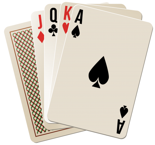 Throwing card png. Playing cards hd transparent