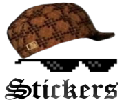 Thug transparent png hat. Life clipart free images